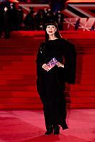Нонна Гришаева. Церемония открытия 42-го Московско