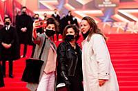 Елена Слатина, Пресс-служба. Церемония открытия 42