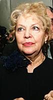 Российская актриса Ирина Скобцева