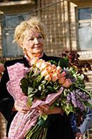 Ирина Скобцева.