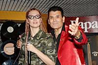 Анна Сахара (Anna Sahara), Стефано Войс (Stefano V