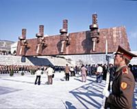 35-летие освобождения Новороссийска. 1978 год.