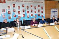 Евгений Гришин, Дмитрий Волков, Юрий Давыдов, Дени