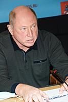 Евгений Гришин. Пресс-конференция организаторов фу