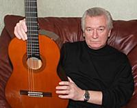 Российский актер Аристарх Ливанов