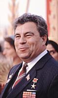Герои Социалистического Труда. Мероприятия, посвящ