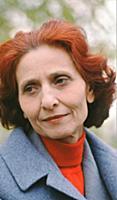 Раиса Солтамурадовна Ахматова - чеченская и советская поэтесса