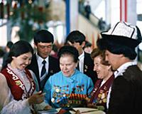 XIX съезд Всесоюзного ленинского коммунистического