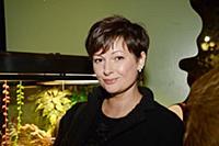Виктория Талышинская. Премия «First Ladies Awards