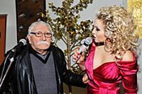 Армен Джигарханян, Лена Ленина.