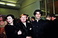Роман Виктюк.