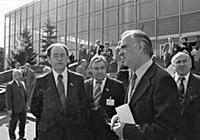Стукалин Борис Иванович председатель Комитета по п