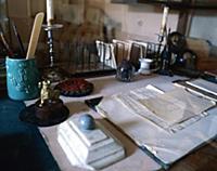 Музей-усадьба Л.Н.Толстого «Ясная поляна». 1980-е годы.