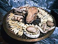 Кухня. Город Грозный - столица Чечено-Ингушской АС