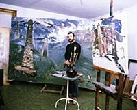 Город Грозный - столица Чечено-Ингушской АССР. 198