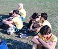 Спорт. Город Грозный - столица Чечено-Ингушской АС