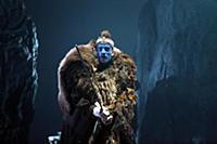 Пресс-показ спектакля «Легенда о Хромоножке»