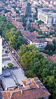 Болгария. Эстафета олимпийского огня XXII летних О