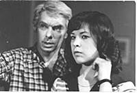 Кадры из фильма «Поздняя встреча», (1978).