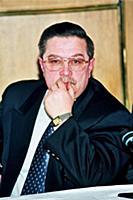 Евгений Хорошевцев.