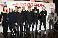 Премьера музыкального реалити-шоу «Биология»