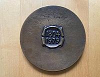 Памятная медаль. 175 лет Казанскому государственно