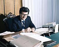 Ректор Казанского университета Коновалов Александр