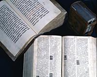Отдел редких книг и рукописей научной библиотеки.