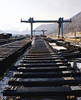 Байкало-Амурская магистраль. Западный участок. Часть 2. 1982-1984 годы.