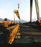 Байкало-Амурская магистраль. Западный участок. Часть 3. 1982-1984 годы.