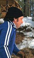 Герои БАМа. Анатолий Гусев. Байкало-Амурская магис