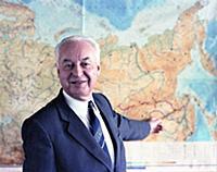 Герои БАМа. К. Мохортов. Байкало-Амурская магистра