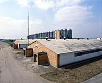 Республиканский трест 'Белживпром'.   Совхоз-комби