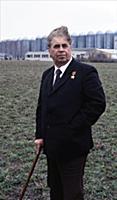 Директор Дудук Александр Николаевич, герой социали