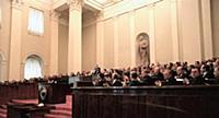 Сессии Верховного Совета СССР. Москва, Кремль. 197