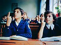 Грузия. Люди и пейзажи. 1980 - 1985 годы.