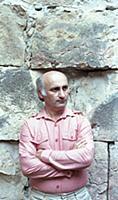 Гурам Николаевич Доленджашвили , заслуженный худож