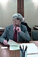 Гилашвили Павел Георгиевич, заместитель председате