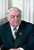 Георгадзе Михаил Порфирьевич, секретарь Президиума