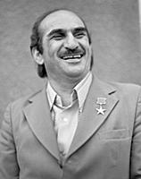 Ломидзе Отари Александрович, Герой Социалистическо