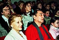Алевтина Константинова, Владимир Коренев.