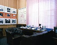 Музей Жукова Георгия Константиновича. Маршал Совет