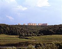 Калужская область. Город Калуга. Жуков Георгий Кон