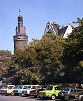 Германская Демократическая Республика. Начало 1990