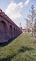 Тула. Кремль. На земле Тульской. 1974-1980 годы.