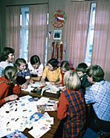 Общество Советско-Чехословацкой дружбы. На земле Т