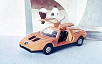 Коллекционные машинки. Частная коллекция. 1979 год