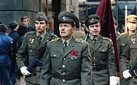 Прага. Чехословакия. 1977 год.