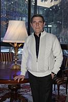Народный артист Алексей Булдаков