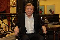 Юрий Чернов.